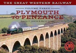 Volume Three: Plymouth to Penzance