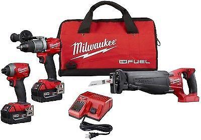 Milwaukee Power Tools