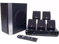LG 5.1 Surround Sound Home Cinema System