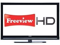 Sharp 40 inch Full HD 1080p LCD TV with Freeview HD, 3 x HDMI, USB Port, not 37 39 42 43