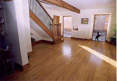 Accent Timber Flooring