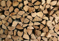 DRY FIREWOOD | PREMIUM ALL HARDWOOD | www.SummitForestry.com