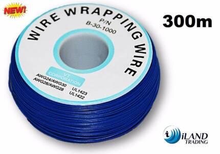 300m Wire Coil 4 Underground Electric Dog Fence FREE POST AUS