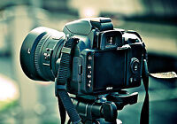 VideoGrapher / Video Production Director Available.