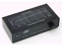 TC-750LC Phono preamp for turntables