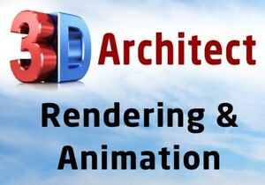 Your Experts in 3d Architecture Rendering and Animation Brisbane Region Preview