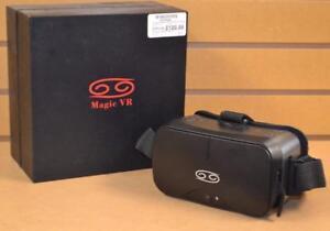 K035944 Lunette de réalité virtuel et réalité augmenté Magic VR INSTANTCOMPTANT