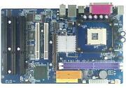 ISA Slot Motherboard