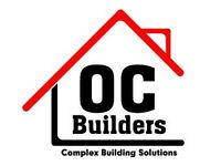 OC Builders - Complex Building Solutions
