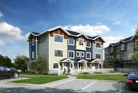 BRAND NEW High River Townhome