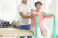 Active Rehab in Delta BC | Exercise Therapy in Delta BC