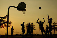 summer Basketball