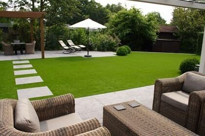 Artificial Lawn Installation Perth Ocean Reef Joondalup Area Preview