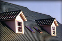 **Metal Roofing - Permanent Roofing Solutions**