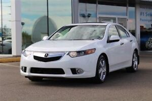 2012 Acura TSX Technology AUTO NAV LEATHER ROOF *LIFETIME ENGINE