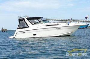 1986 Regal 2960 COMMODORE Sports Cruiser - Fully Rebuilt Motors!! Cleveland Redland Area Preview