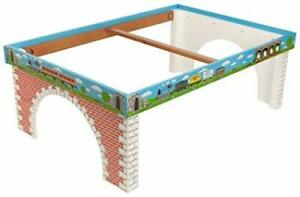 Thomas the Tank Engine Wooden Railway official train table FRAME