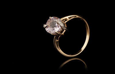 Antique Ring Buying Guide