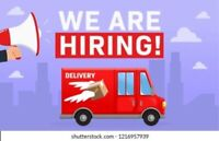 Looking For Experienced Drivers - Cash Pay
