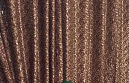 Wanted: Block Out eyelet curtains