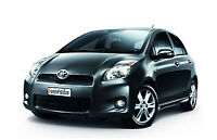 Rent a compact car from 160$/week FEES & TAXES INCLUDED