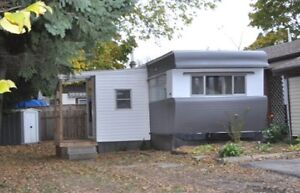 Mobile Home - 1680 9th Ave. East #12, Owen Sound, $36,000