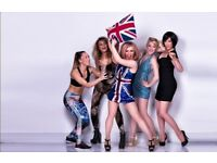 Ultimate Ladies Night! Spice Girls Tribute and 90's Pop Party!