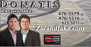 The Donatis Brothers - BUYING OR SELLING REAL ESTATE?!