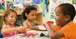Educational Support Arts Program - in Schools and at our Studio