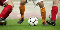 +35 Men's Soccer Team Division 3 Looking for Players