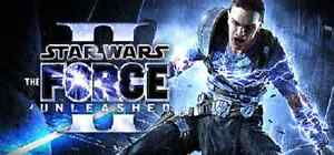 STAR WARS - The Force Unleashed II (2) PC *STEAM CD-KEY* *Fast Delivery!*