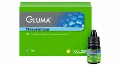 Heraeus Kulzer Dental Gluma Desensitizer For Hypersensitivities 5 Ml Bottle