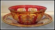 Crystal Finger Bowls