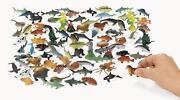 Plastic Sea Creatures