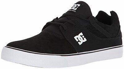 DC Mens Heathrow Vulc Skate ShoeD US- Select SZ/Color.
