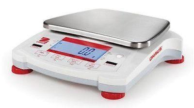 Ohaus Navigator Portable Lab Balance Nv4101 4100g0.1g - Warranty - Food Scale