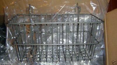 Lot Of 8 New Wire Rack Basket 12l X 6w X 6h Multi-use Storage Store Display