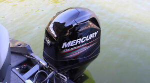 MERCURY 115HP OU  115C.V 4 TEMPS