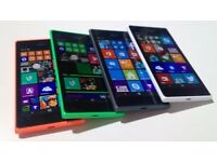 Nokia Lumia 735 Smartphone (Unlocked) 8Gb Microsoft 4G LTE