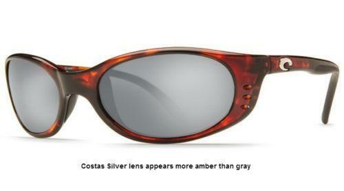 8bc4697477 Costa Del Mar Triple Tail Sunglasses Ebay