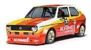 Rally Car Model Kits