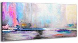 Canvas Artwork - Brand New