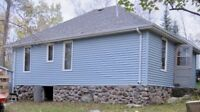 Cottage Lifting and Leveling