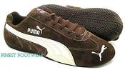 Puma Mens Casual Sneakers