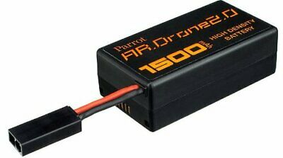 Parrot PF070034 AR.Drone 2.0 1000 mAh High Density Battery