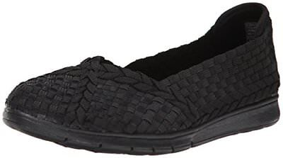 BOBS from Skechers Womens Pureflex Prima Ballet Flat- Select SZ/Color. - Prima Ballet