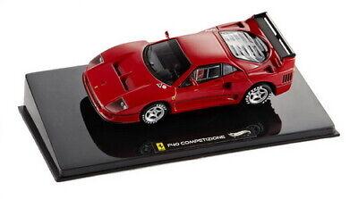 1:43 Ferrari F40 Competizione 1987 1/43 • HOT WHEELS X5507