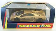 Scalextric Presentation Car