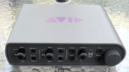 Avid Mbox 3 for sale Eagle Vale Campbelltown Area Preview