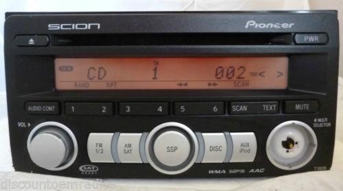 Scion radio ebay cheapraybanclubmaster Choice Image